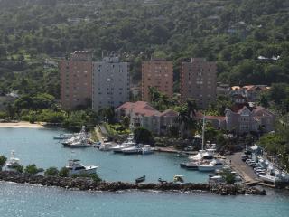 Beach apart.   Fishermans point  Resort Hotel - Ocho Rios vacation rentals