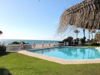 Idyllique sur la plage - Mijas vacation rentals