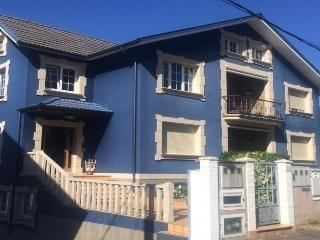 House in Santa Cruz, Oleiros, - Oleiros vacation rentals