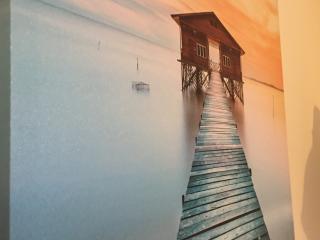 Luxury Apartment With Sea View 6 Berth (TC2.4) - Bridlington vacation rentals