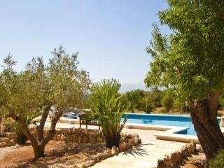 Villa in Ruberts, Mallorca 101 - Lloret de Vistalegre vacation rentals