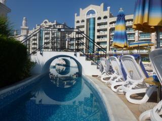 Sunset Resort Pomorie Bulgaria - Pomorie vacation rentals