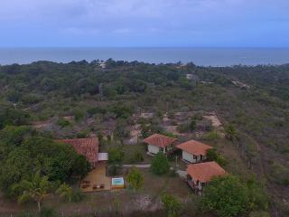 Nice Bungalow with Internet Access and A/C - Trancoso vacation rentals