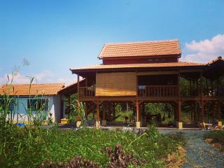 Perfect House with Balcony and Boat Available - Bien Hoa vacation rentals
