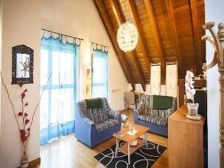 House in Valcarlos, Navarra 10 - Luzaide vacation rentals