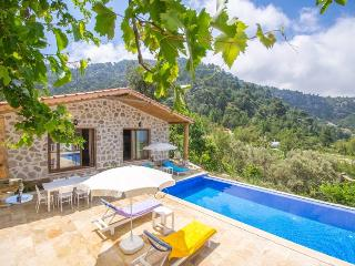 2 bedroom kalkan holiday villa rental with pool - Kalkan vacation rentals