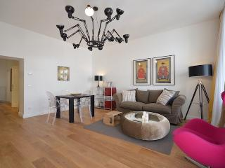 Luxury Apartment  3.19 - Vienna vacation rentals