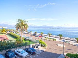 3 pièces Ajaccio entre plages et centre ville - Ajaccio vacation rentals