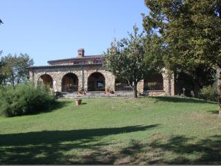 Villa di Leonardo, historic Villa for large groups - Amorosa vacation rentals