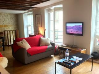Bateau Lavoir - Paris vacation rentals