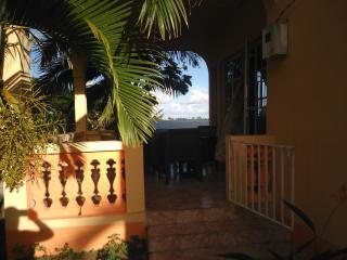 la Villa Gingembre - Trou d'eau Douce vacation rentals