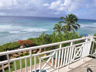 Nice 2 bedroom Condo in Saint Lawrence Gap - Saint Lawrence Gap vacation rentals