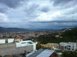 Oaxaca home with terrace and view - Oaxaca vacation rentals