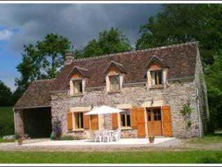 Beautiful converted barn in heart of countryside - Mortree vacation rentals