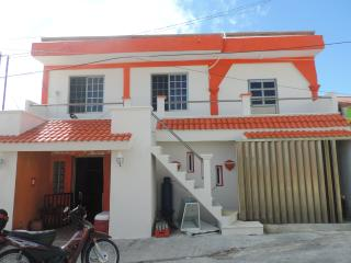 Bright House with Internet Access and A/C - Isla Mujeres vacation rentals