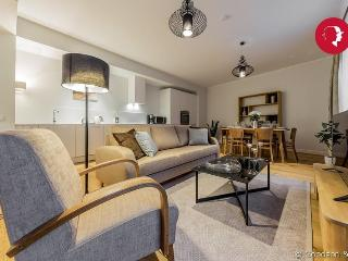 Classy 2 Bed Apartment in the Centre of Tallinn - Tallinn vacation rentals