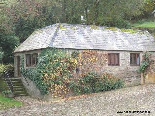The Shippon, Nr Wheddon Cross - Wheddon Cross vacation rentals
