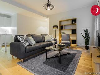 Excellent 2 Bed Apartment in the Centre of Tallinn - Tallinn vacation rentals