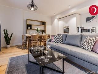 Striking 2 Bed Apartment in the Centre of Tallinn - Tallinn vacation rentals