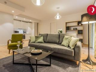 Delightful 2 Bed Apartment in the Centre of Tallinn - Tallinn vacation rentals