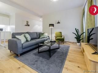 Wonderful 2 Bed Apartment in the Centre of Tallinn - Tallinn vacation rentals