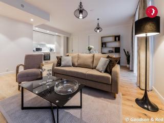 Superb 2 Bed Apartment in the Centre of Tallinn - Tallinn vacation rentals
