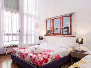 Lux Apprt Munich + WIFI - Munich vacation rentals