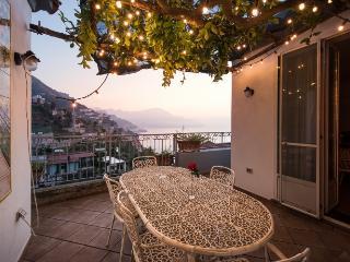 1 bedroom House with Iron in Vettica di Amalfi - Vettica di Amalfi vacation rentals