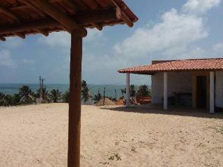 Cozy 3 bedroom House in Itapipoca - Itapipoca vacation rentals