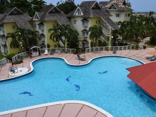 Crane Ridge Resort,pool,wi-fi,beach, tennis court - Ocho Rios vacation rentals