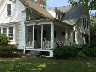 The Corner Pearl - Sleeps 14 - Chatham vacation rentals