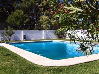 Pool and terrace La Atalaya area (68) - Conil de la Frontera vacation rentals