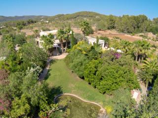 Beautifully presented 6 bedroom (4 bathroom) villa - Es Canar vacation rentals