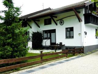 Haus Monika im Luftkurort Übersee im Chiemgau. - Übersee vacation rentals