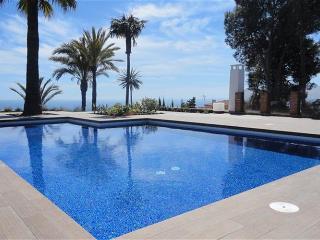 Chalet independiente de vacaciones en Salobreña - Salobrena vacation rentals
