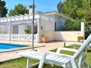 House in Playas de Muro, Mall - Ca'n Picafort vacation rentals