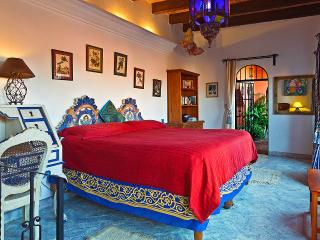 The Blue Suite in Casa de los Suenos - San Miguel de Allende vacation rentals