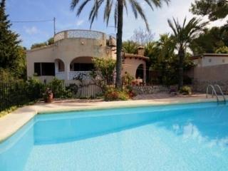 Pimpinela - Benissa vacation rentals