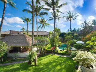 Villa Taman Sorga - an elite haven - Sanur vacation rentals