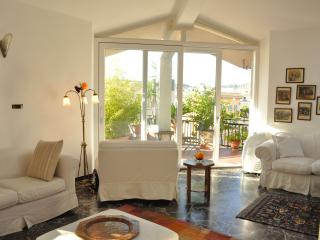A Wonderful Luxury Penthouse 3BR/3BT near Vatican - Rome vacation rentals
