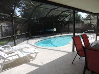 Amazing Villa with a Large Pool! - Sarasota vacation rentals