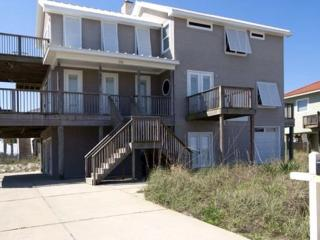 Nice House with Deck and Internet Access - Pensacola Beach vacation rentals