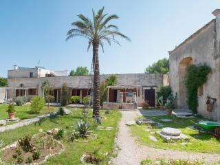 Casina della Palma inside  Masseria - Otranto vacation rentals