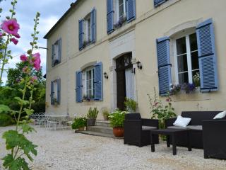 Le Manoir B&B - swimming pool - Souillac vacation rentals