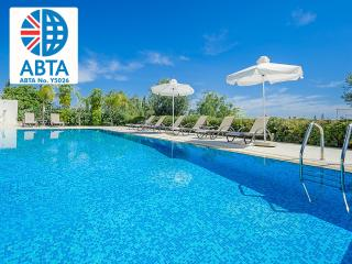 Oceanview Villa 069 - 4 bed with lovely gardens - Protaras vacation rentals
