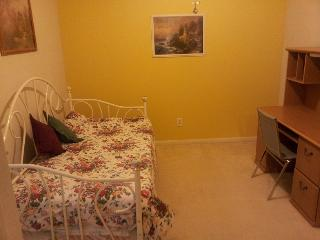 UPSCALE HOUSE: Corp/indiv stay-Home away from Home - Houston vacation rentals