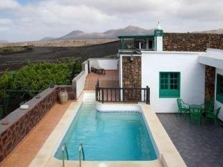 Villa in Geria, Lanzarote 1016 - Yaiza vacation rentals
