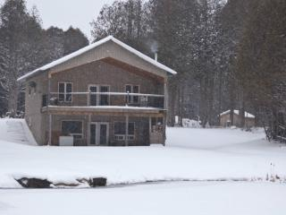 Cottage for rent! ATV/snowmobile friendly - Owen Sound vacation rentals