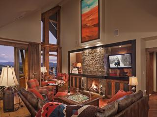 One Steamboat Place - Diamond Peak Penthouse - Ski-in/Ski-out Luxury - Steamboat Springs vacation rentals