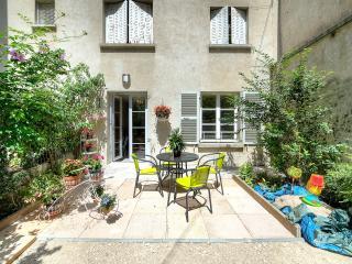 gite des Templiers tout confort 3 étoiles calme - Salins-les-Bains vacation rentals